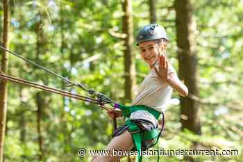 Camp Bow-Isle is holding camps for island kids this summer - Bowen Island Undercurrent