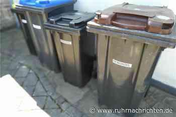Abfallmengen sind gestiegen - was hat das mit Corona zu tun? - Ruhr Nachrichten