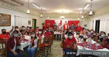Concordia Colorada en Filadelfia consolida a Víctor Lovera a la intendencia - La Nación