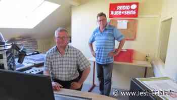 Romilly-sur-Seine : Radio Aube et Seine va-t-elle disparaître fin juin ? - L'Est Eclair