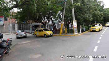 Nuevo Escobal, uno de los barrios más tranquilos de Cúcuta | Noticias de Norte de Santander, Colombia y el mundo - La Opinión Cúcuta