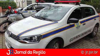 Guarda de Jarinu prende traficante | JORNAL DA REGIÃO - JORNAL DA REGIÃO - JUNDIAÍ