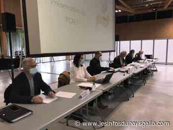 La Gacilly. En direct: le conseil communautaire de l'OBC - Les Infos du Pays Gallo