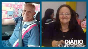Luto na cidade, proprietário da Padaria São Benedito Antônio Palanca e Madalena da escola - Diário do Estado de S. Paulo