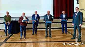 Schmallenberg: Zahlreiche Wechsel auf Ortsvorsteher-Posten - WP News