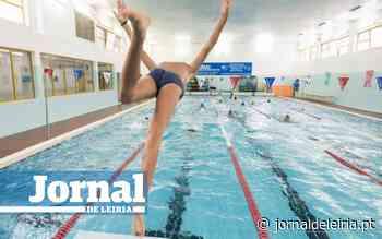 Estudo prévio da nova piscina da Marinha Grande prevê valorização de vidro e madeira - Jornal de Leiria