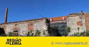 Área dos primeiros fornos de vidraça da Marinha Grande vai receber espaço de restauração - Região de Leiria