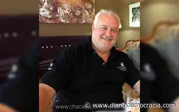 Falleció el bodeguero Jorge Falasco, creador del vino Chacabuco en honor a su ciudad - Diario Democracia