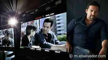 Omar Chaparro protagonizará película escrita por el guionista salvadoreño Óscar Torres - elsalvador.com