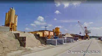 Ebema steenfabriek in Zutendaal - Bulkgids