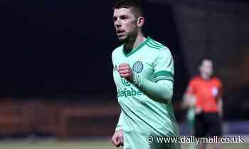 Ralph Hasenhuttl 'eyeing summer addition of Celtic's Ryan Christie'