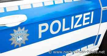 POL-MA: Helmstadt-Bargen/Rhein-Neckar-Kreis: Beim Abbiegen Vorfahrt missachtet - nachrichten-heute.net
