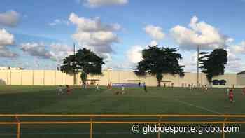 Santos Dumont sofre terceira goleada consecutiva na Série A-2 do Brasileiro Feminino - globoesporte.com