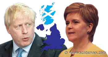 Scottish independence poll: do people in Scotland want to be independent - what do the latest 2021 polls say? - The Scotsman