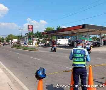 Turbaco se suma a Observatorios Territoriales de Seguridad Vial - El Universal - Colombia
