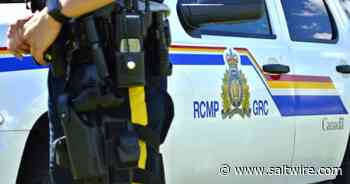 Tignish man with breathalyzer readings close to 4 times legal limit arrested   Saltwire - SaltWire Network