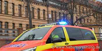 Frontalzusammenstoß in Rheinbach: zwei Frauen schwer verletzt - Halterner Zeitung