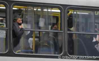 Alvo de reclamações dos curitibanos, prefeitura descarta propagação da covid-19 pelos ônibus - Tribuna do Paraná