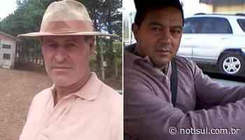 Em Curitibanos, pedreiro encontra carteira com R$ 12 mil e devolve ao dono - Notisul