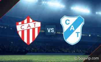 Qué canal transmite Talleres vs. Temperley por la Copa Argentina - Bolavip Argentina