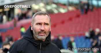 Bestätigt: Tim Walter neuer Trainer des Hamburger SV - Onefootball