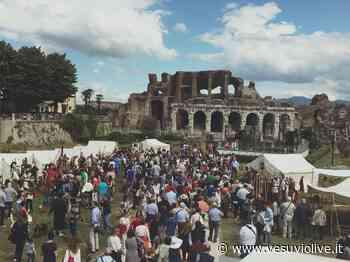 Santa Maria Capua Vetere, ritorna l'evento La Città sotto la Città: le date - Vesuvio Live