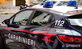 Santa Maria Capua Vetere, si fingono dipendenti dell'Agenzia dell'Entrate e tentano truffa ai danni di un'anziana: una persona arrestata dalla Polizia - La Milano