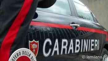 Santa Maria Capua Vetere, sversamento illecito di rifiuti: sequestrato dalla Polizia un autocarro - La Milano