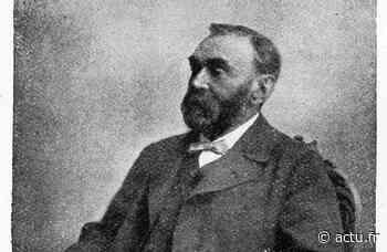 Alfred Nobel, inventeur de la dynamite, testait ses explosifs à Sevran - actu.fr