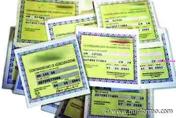Villaricca, intascò i soldi del risarcimento destinati a una donna: 39 enne nei guai - Minformo