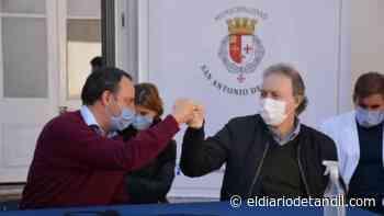 San Antonio de Areco comienza los tratamientos con ivermectina - El diario de Tandil