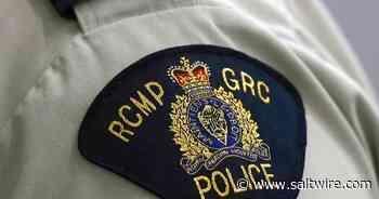 RCMP investigating vandalism incident in Souris - SaltWire Network