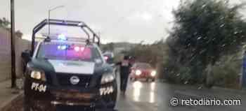 Rescatan a víctima de secuestro en Lomas de Angelópolis; detienen a dos - Reto Diario