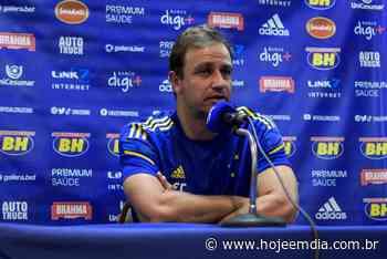 Conceição se esquiva de situação envolvendo Moreno: 'Não tenho mais nada a falar sobre o assunto' - Hoje em Dia