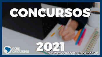 Concurso Prefeitura de Itatinga-SP 2021: Saiu o edital - Ache Concursos