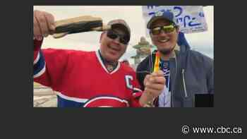 Rankin Inlet waiting with bated breath on Leafs-Habs bet - CBC.ca