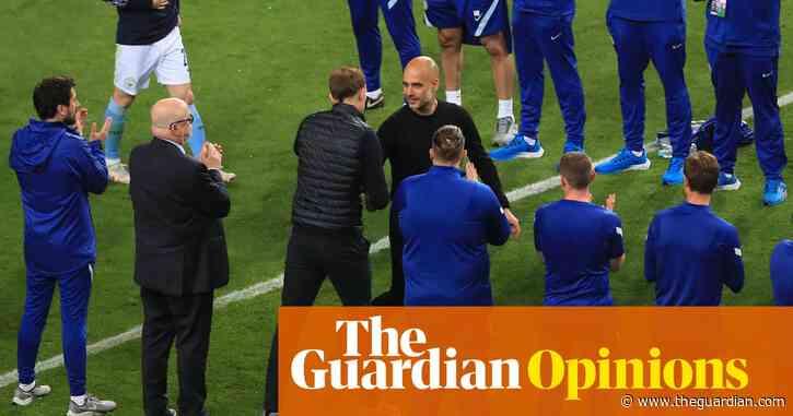 Thomas Tuchel wins tactical battle for Chelsea as Pep Guardiola hits panic button