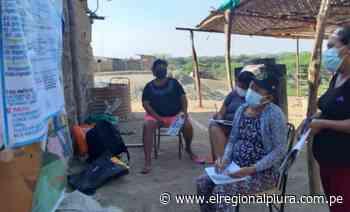Sullana: mujeres de Querecotillo son capacitadas sobre técnicas de castración e inseminación porcina - El Regional