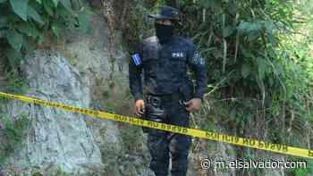Reportan cuerpo de hombre desmembrado en carretera antigua a Zacatecoluca, La Paz | Noticias de El Salvador - elsalvador.com