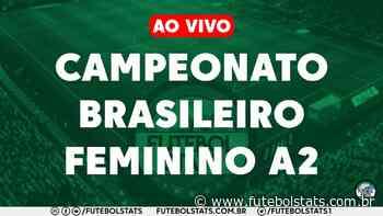 Onde assistir Real Ariquemes x São Raimundo-RR Futebol AO VIVO – Campeonato Brasileiro Feminino A2 2021 - Futebol Stats