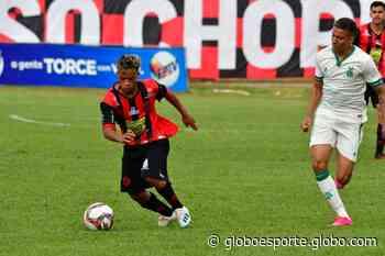 Atlético de Três Corações, Pouso Alegre e Santarritense disputam 3ª rodada do Mineiro Sub-20 - globoesporte.com