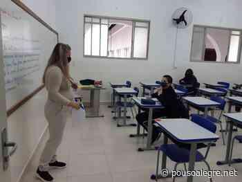 Desembargador nega pedido de Sindicato para impedir aulas presenciais em Pouso Alegre - PousoAlegre.net
