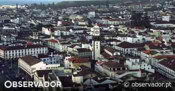 Incêndio em clinica em Ponta Delgada sem causar vitimas - Observador