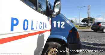 Detido homem pela prática de vários crimes de roubo em Ponta Delgada - Açoriano Oriental