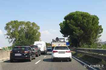 Incidente in FiPiLi tra Pontedera e Ponsacco, traffico in tilt - VTrend