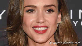 Jessica Alba Shares How An Argument With Her Mom Inspired Her Company - Nicki Swift
