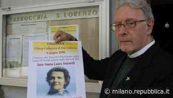 Sarà beata suor Maria Laura Mainetti, uccisa 21 anni fa a Chiavenna da tre ragazze in nome di Satana - La Repubblica