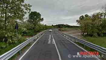 Vigolo Marchese, lavori sul ponte del Chiavenna: chiuso per tre giorni - IlPiacenza