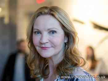Joan Allen: 'John Malkovich or Nicolas Cage? I think they're on an equal plane of eccentricity' - The Independent