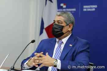 Ministro Sucre recorre Bocas del Toro - Metro Libre